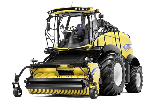 ITT 1878 VIMO NEW HOLLAND Ensileuse