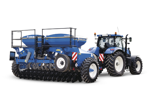 ITT 1878 VIMO NEW HOLLAND Semoir